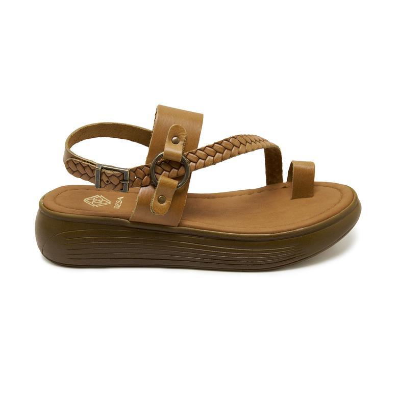 Kadın Sandalet 2010047841006