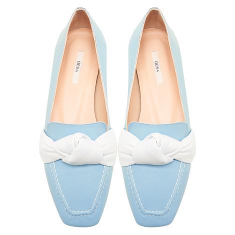 Mavi Clelia Kadın Deri Günlük Ayakkabı 2010047683007