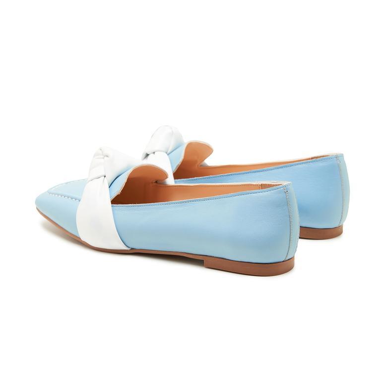 Mavi Clelia Kadın Loafer Günlük Ayakkabı 2010047683007