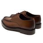 Mazing Taba Erkek Deri Günlük Ayakkabı 2010047767007