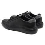 Lysıum Siyah Erkek Günlük Ayakkabı 2010047865001