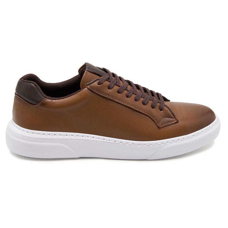 Lysıum Taba Erkek Günlük Ayakkabı 2010047865008