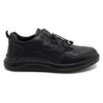 Siyah Erkek Günlük Ayakkabı 2010047897001