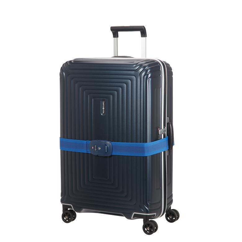 TSA Kilitli Valiz Kemeri 2010046761002