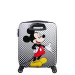 Disney Legends - Spinner 4 Tekerlekli Kabin Boy Valiz 55cm 2010042415007