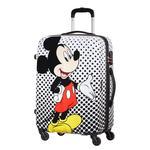 Disney Legends - Spinner 4 Tekerlekli Orta Boy Valiz 65cm 2010038083008