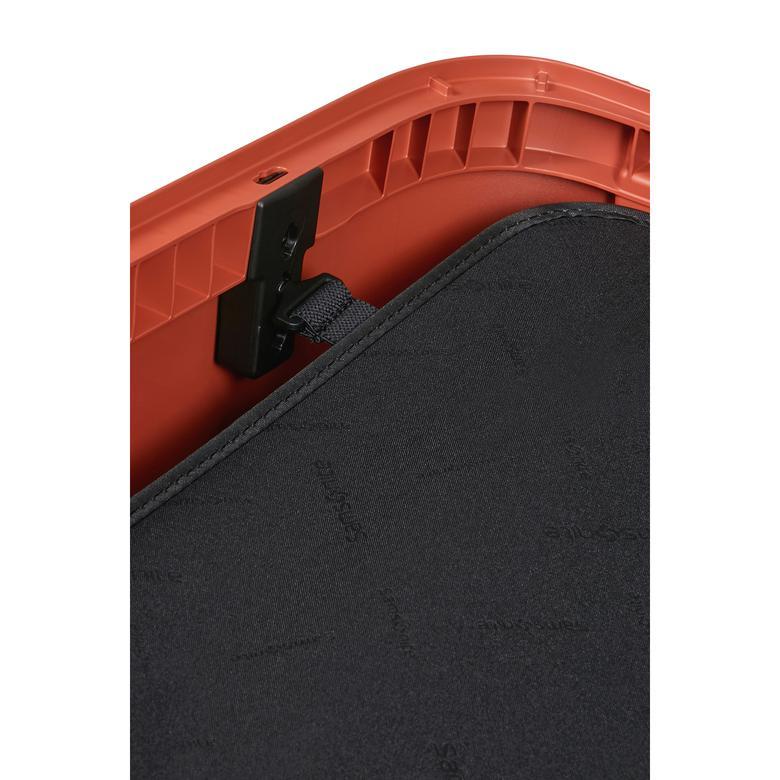 Samsonite Magnum - 4 Tekerlekli Ekstra Büyük Boy Valiz 81cm 2010047847001