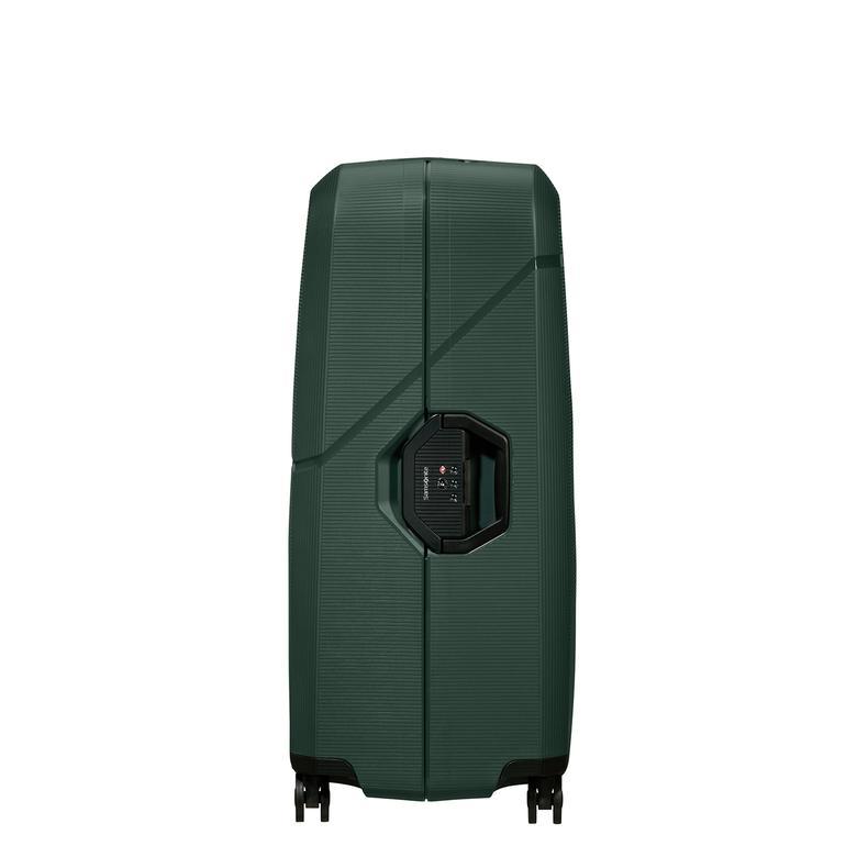 Samsonite Magnum - 4 Tekerlekli Ekstra Büyük Boy Valiz 81cm 2010047847002