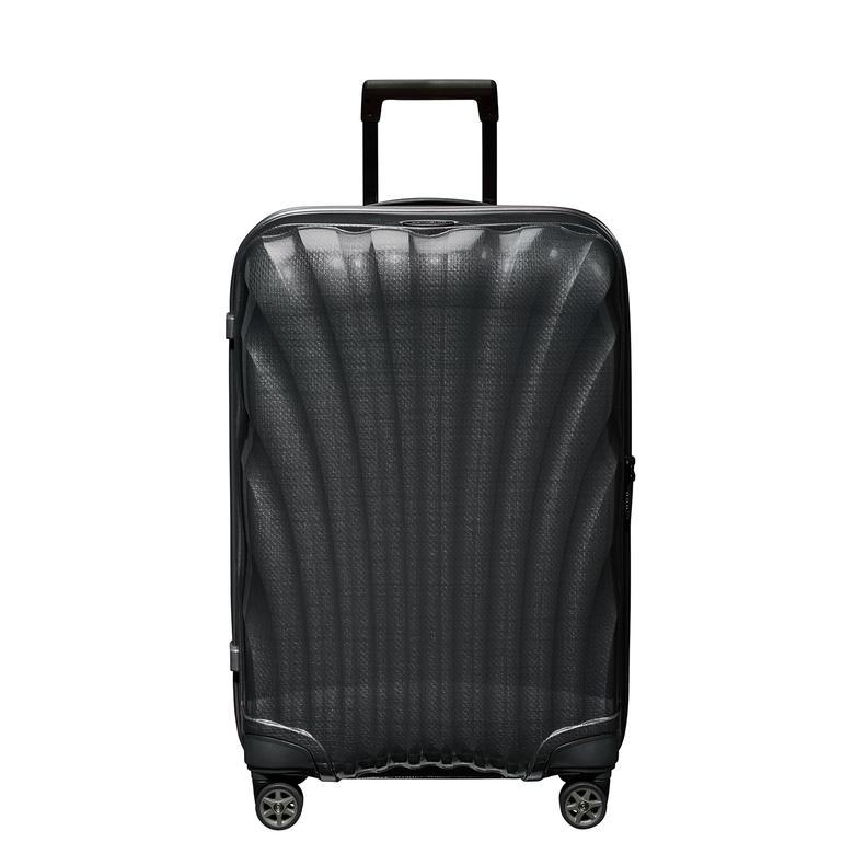 Samsonite C-Lite - Spinner 4 Tekerlekli Orta Boy Valiz 69cm 2010046754001