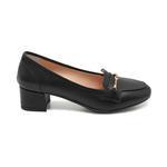 Siyah Kadın Klasik Ayakkabı 2010047944010