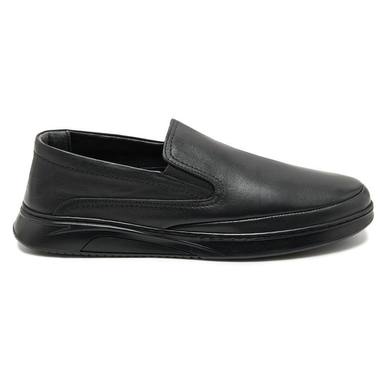 Erkek Siyah Günlük Ayakkabı 2010047891001