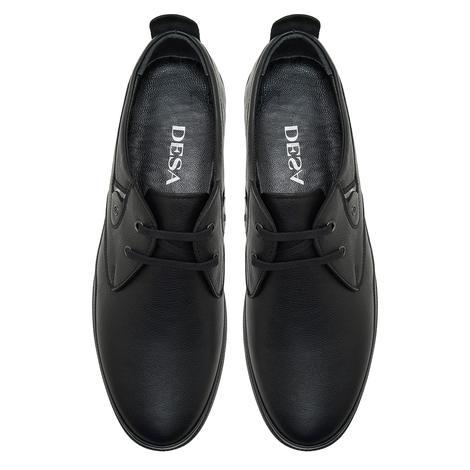 Eric Siyah Erkek Günlük Ayakkabı 2010047921001