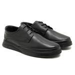 Allan Siyah Erkek Günlük Ayakkabı 2010047907004