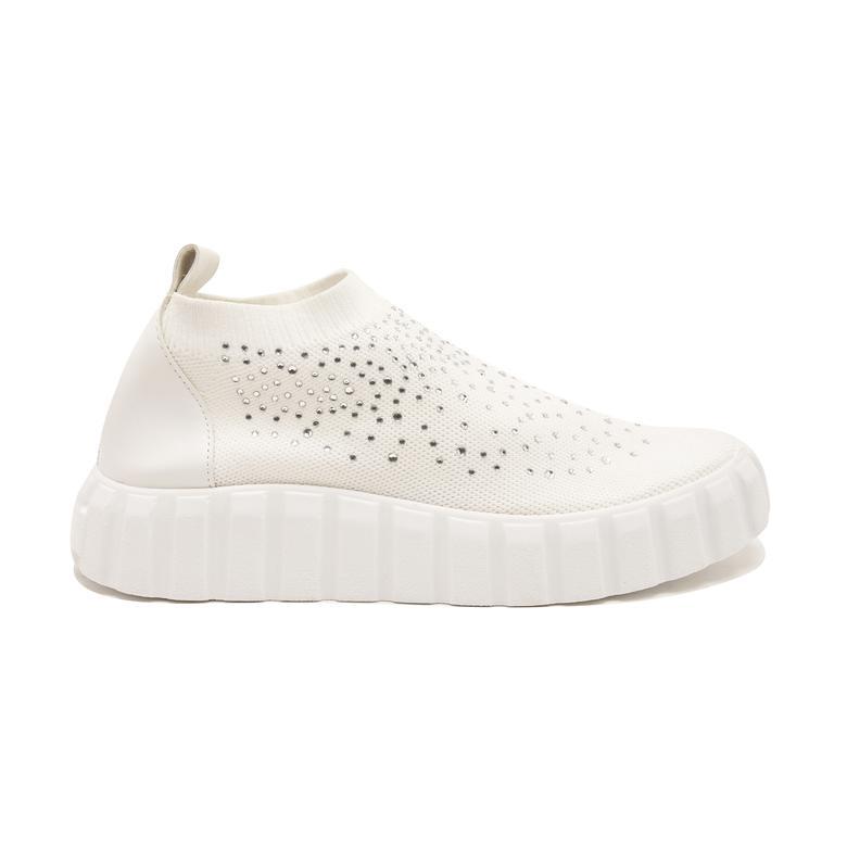 Beyaz Elena Kadın Spor Ayakkabı 2010047318013