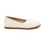 Beyaz Kamille Kadın Günlük Ayakkabı 2010047397007