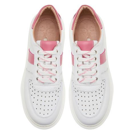 Pembe Ange Kadın Spor Ayakkabı 2010047421002