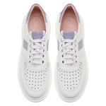 Mor Ange Kadın Spor Ayakkabı 2010047421013