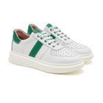Beyaz Ange Kadın Spor Ayakkabı 2010047421007