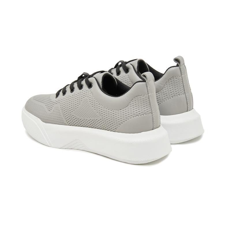 Siyah Kadın Spor Ayakkabı 2010047459001