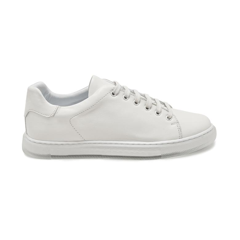 Beyaz Candide Kadın Spor Ayakkabı 2010047598001