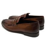 Taba Giovanne Erkek Klasik Ayakkabı 2010047347008