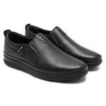 Andor Siyah Erkek Günlük Ayakkabı 2010047920002