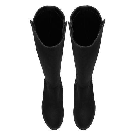 Siyah Kadın Çizme 2010048072001