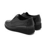 Siyah Kadın Günlük Ayakkabı 2010048098002