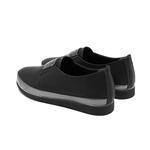 Siyah Kadın Günlük Ayakkabı 2010048166003