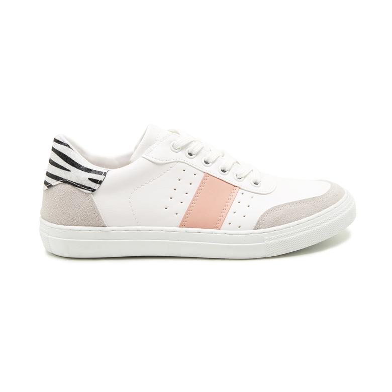 Pembe Banes Kadın Spor Ayakkabı 2010047610006