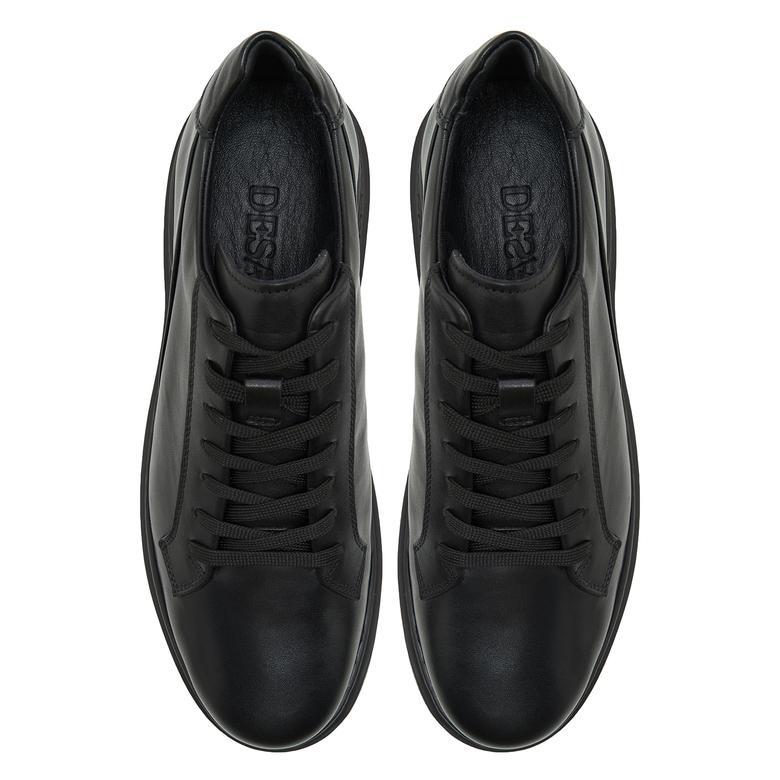 Siyah Erkek Spor Ayakkabı 2010047987003