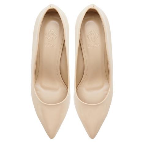 Estelle Bej Kadın Klasik Ayakkabı 2010048080008