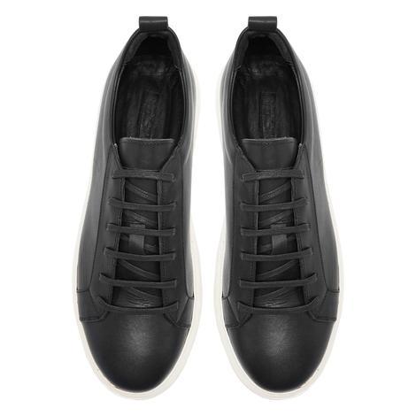 Siyah Erkek Spor Ayakkabı 2010048117005