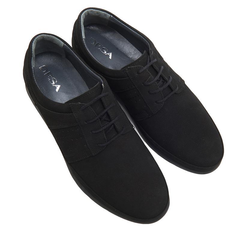 Marcel Erkek Deri Günlük Ayakkabı 2010046598003