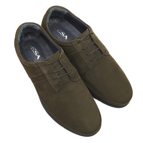 Marcel Erkek Deri Günlük Ayakkabı 2010046598015