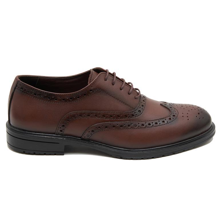 Roni Erkek Deri Günlük Ayakkabı 2010046816010