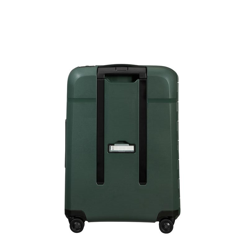 Samsonite Magnum Eco - 4 Tekerlekli Kabin Boy Valiz 55cm 2010047716003