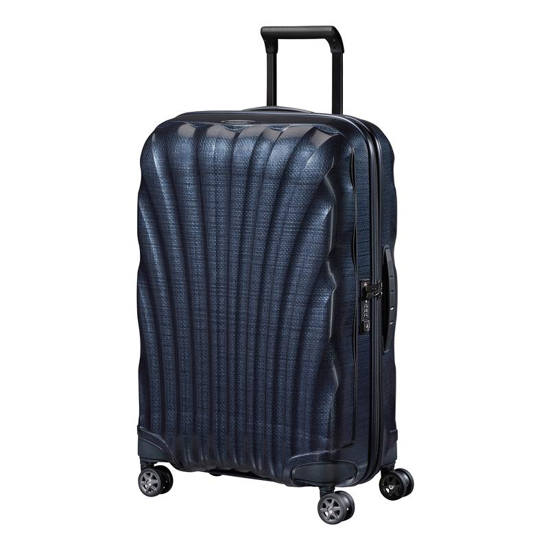 Samsonite C-Lite - Spinner 4 Tekerlekli Orta Boy Valiz 69cm 2010046754005