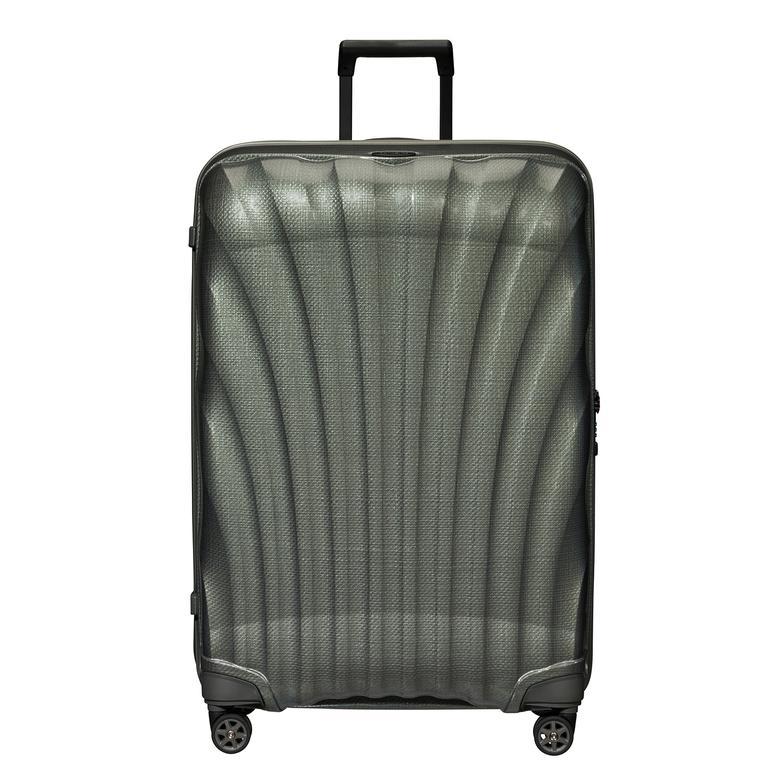 Samsonite C-Lite Spinner 4 Tekerlekli Ekstra Büyük Boy Valiz 81cm 2010047714004