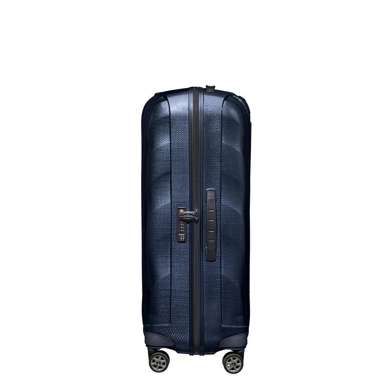 Samsonite C-Lite - Spinner 4 Tekerlekli Büyük Boy Valiz 75cm 2010046755005