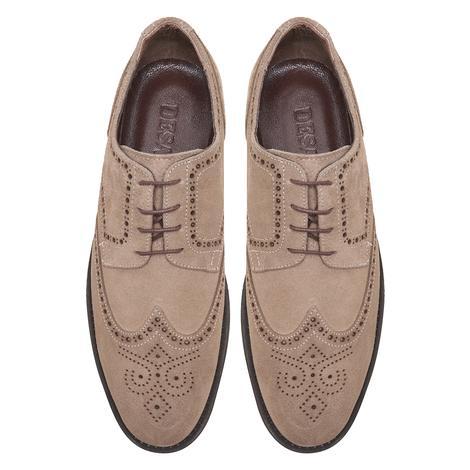 Gael Erkek Deri Klasik Ayakkabı 2010048027012