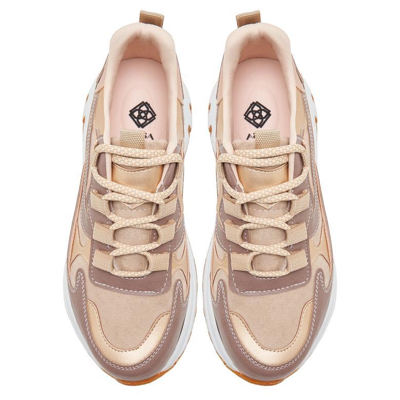 Ellen Ten Kadın Spor Ayakkabı 2010048066011