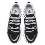 Ellen Siyah Kadın Spor Ayakkabı 2010048066001