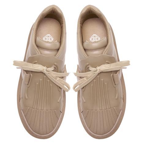 Ace Bej Kadın Spor Ayakkabı 2010048128012