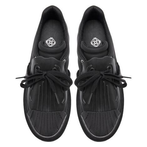 Ace Siyah Kadın Spor Ayakkabı 2010048128001