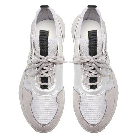 Ellinor Gri Kadın Spor Ayakkabı 2010048068006