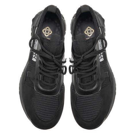 Ellinor Siyah Kadın Spor Ayakkabı 2010048068002